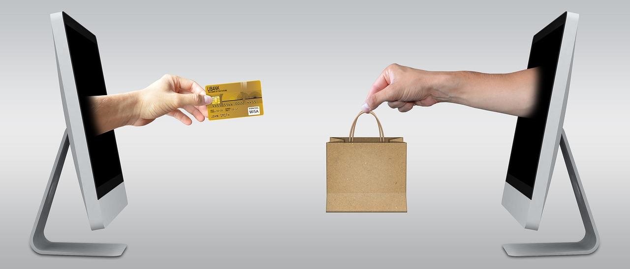 3 Gründe für einen Online Shop