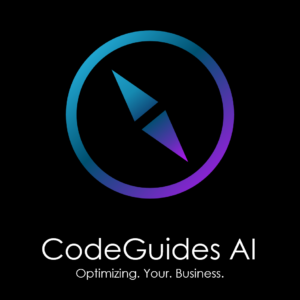 CodeGuides AI Logo